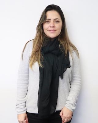 Giselle Paiva De Carvalho