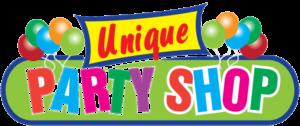 Unique Party Shop - Donohue Consultancy
