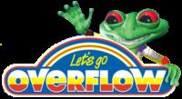 Let's go overflow - Brisbane