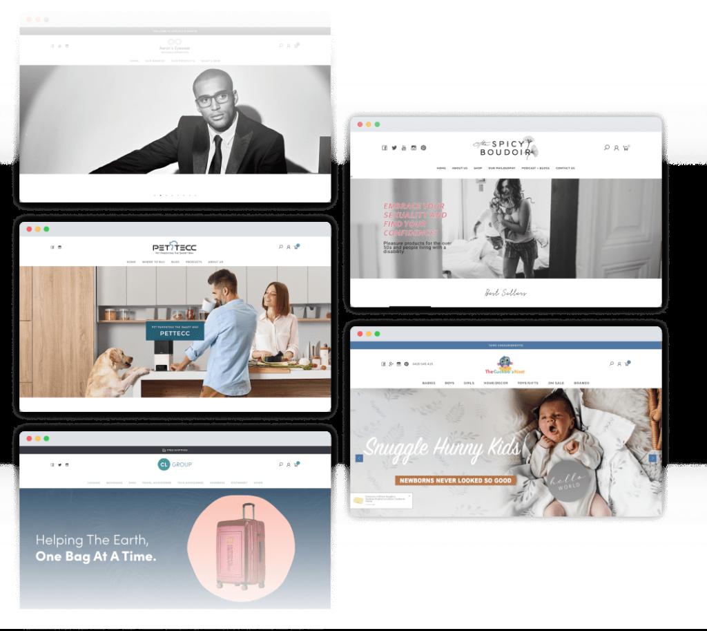 web design brisbane, Neto ecommerce and neto support